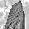 The Empire State Building 7 by Jeelan Clark