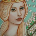 The Empress by Tammy Mae Moon