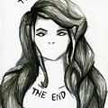 The End by Kita Liosatos