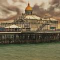 The End Of The Pier Show by Leigh Kemp