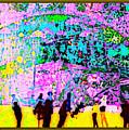 The Energy Field Of The Human Psyche by Tony Adamo