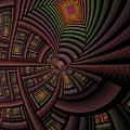 The Eschereschaton by Ian Duncan Anderson