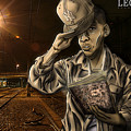 The Essence Of The Streets by Tuan HollaBack