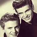 The Everly Brothers by John Springfield