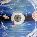 The Eye by Elena Ivanina