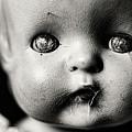 The Eyes by Cara Walton