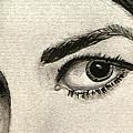 The Eyes by Niloofar Ojani