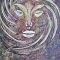 The Eyes Of The World by Bozena Simeth