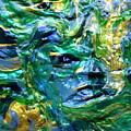 The Face by Dawn Hough Sebaugh