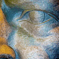 The Face Is A Picture Of The Mind With The Eyes As Its Interpreter. Cicero by Susie Weaver