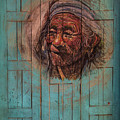 The Face Of Wisdom by Lindley Johnson