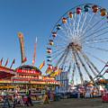 The Fair by Shirley Radabaugh