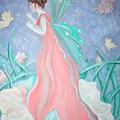 The Fairy Greeting by Lisa Stanley