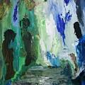 The Faithful by Bruce Combs - REACH BEYOND