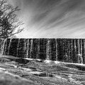 The Falls At Yates Mill II by Christopher McPhail