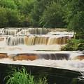 The Falls by Martina Fagan