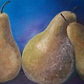 The Famous Pears by Marina Owens