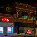 The Famous Sun Records Studio by Mountain Dreams