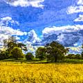 The Farm Art by David Pyatt