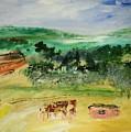 The Farm by Edward Wolverton