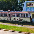 The Farmers Diner by Wanda-Lynn Searles