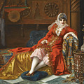 The Favourite by Moritz Stifter