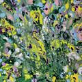 The Feeling Of Spring by Olga Hamilton