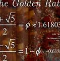 The Fibonacci Equation Catus 1 No. 1 H  by Gert J Rheeders