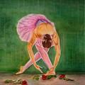 The Finale by Bonnie Schallermeir