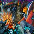 The Fire Tender by Robert Pratt