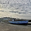 The Fixer-upper, Brancaster Staithe by John Edwards