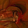 The Flame by Emma Alvarez