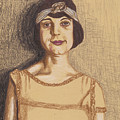 The Flapper by Jean Haynes