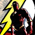 The Flash by Helge