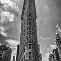 The Flatiron Building Nyc by Alissa Beth Photography