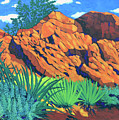 The Flicker Trail by Ken Church