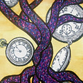 The Flow Of Time by Sara Matthews