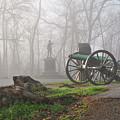 The Fog Of War. by Jen Goellnitz