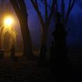 The Foggiest Idea. by Eric Curtin