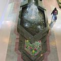 The Fountain by Maro Kentros