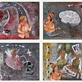 The Four by Arindam Chakraborty