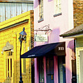The French Quarter Wedding Chapel by Frances Hattier
