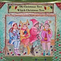The Friends - Oh Christmas Tree by Nikki Scarpitto