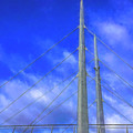 The Frienship Bridge by Martin Fry