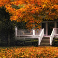 The Front Porch by Jessica Jenney