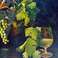 The Fruit Of The Vine by Jeanene Stein