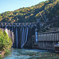 The Fugitive Dam by John M Bailey