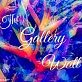 The Gallery Wall by Aline Halle-Gilbert