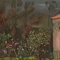 The Garden Boris Grigoriev by Eloisa Mannion