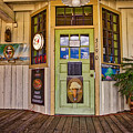 The General Store by John McCuen